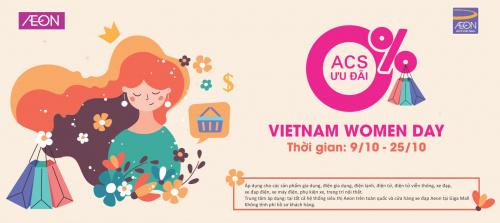 VIETNAM WOMEN DAY